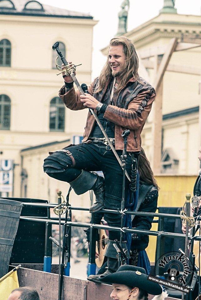 dArtagnan München Odeonsplatz-30