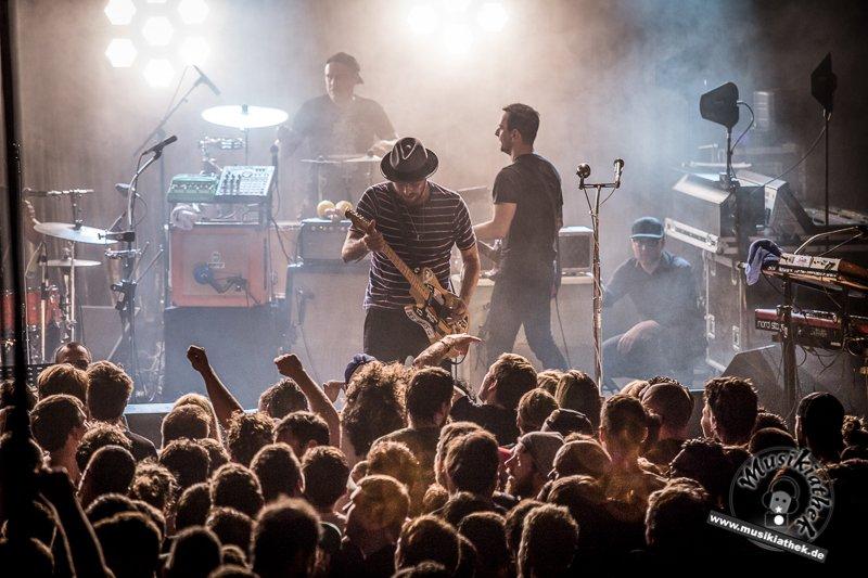 Beatsteaks Karlsruhe 21.10.17-10-32