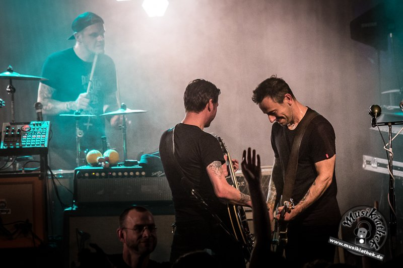 Beatsteaks Karlsruhe 21.10.17-10-48
