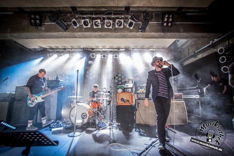 Beatsteaks Karlsruhe 21.10.17-10-6