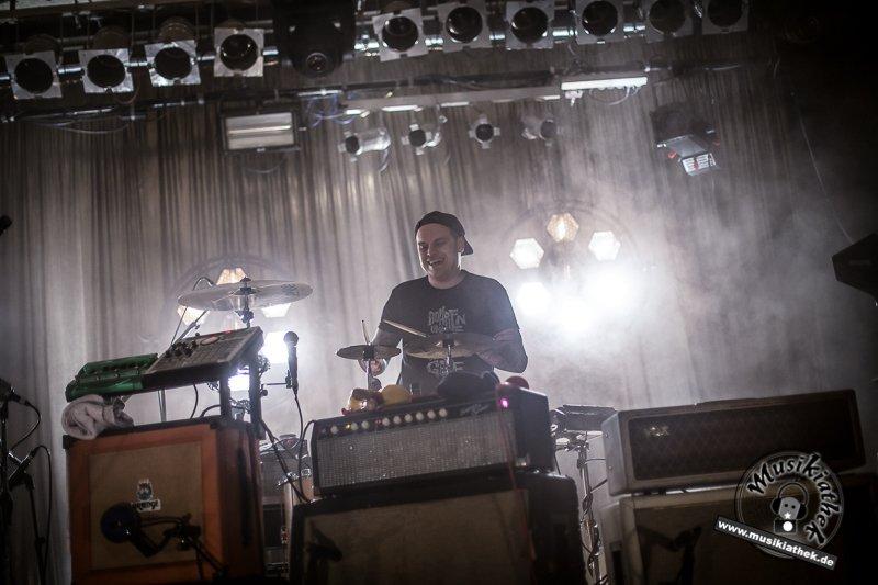 Beatsteaks Karlsruhe 21.10.17-10-8