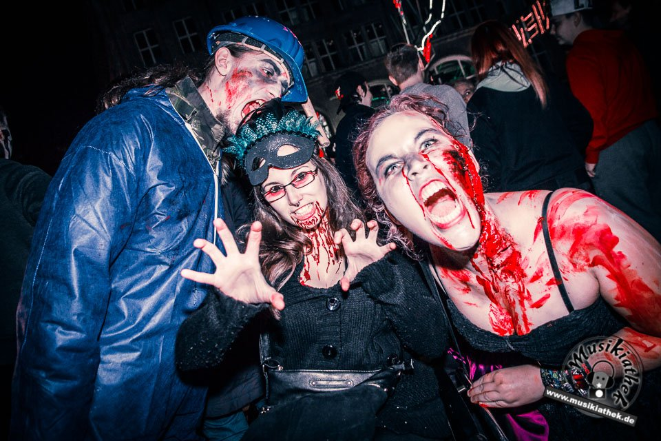 Die 33 unheimlichsten Kostüme zu Halloween-16