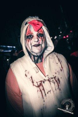 Fotos Zombiewalk Essen 2017, @Musikiathek-100