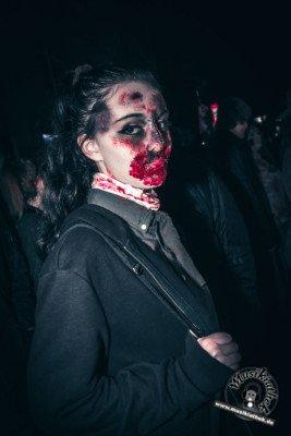 Fotos Zombiewalk Essen 2017, @Musikiathek-101