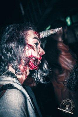 Fotos Zombiewalk Essen 2017, @Musikiathek-102