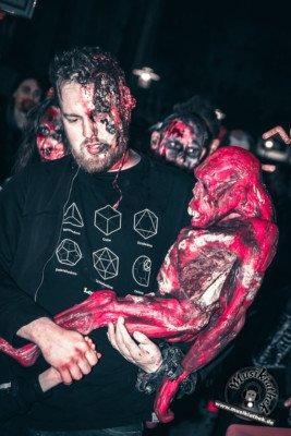 Fotos Zombiewalk Essen 2017, @Musikiathek-104