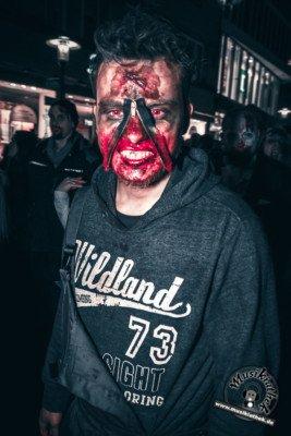 Fotos Zombiewalk Essen 2017, @Musikiathek-106
