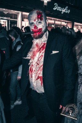 Fotos Zombiewalk Essen 2017, @Musikiathek-107