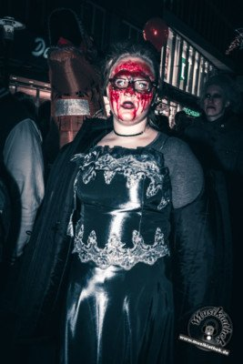 Fotos Zombiewalk Essen 2017, @Musikiathek-108