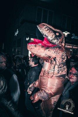 Fotos Zombiewalk Essen 2017, @Musikiathek-109