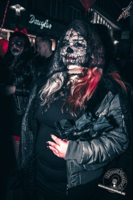 Fotos Zombiewalk Essen 2017, @Musikiathek-110