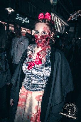 Fotos Zombiewalk Essen 2017, @Musikiathek-112