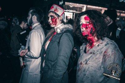 Fotos Zombiewalk Essen 2017, @Musikiathek-116