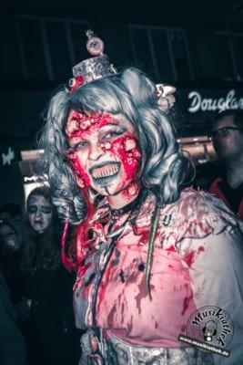 Fotos Zombiewalk Essen 2017, @Musikiathek-121