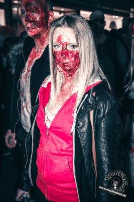 Fotos Zombiewalk Essen 2017, @Musikiathek-125
