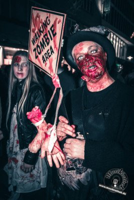 Fotos Zombiewalk Essen 2017, @Musikiathek-126