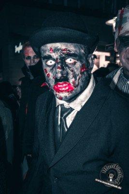 Fotos Zombiewalk Essen 2017, @Musikiathek-128