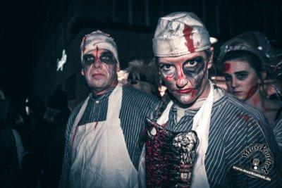 Fotos Zombiewalk Essen 2017, @Musikiathek-130