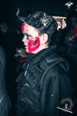 Fotos Zombiewalk Essen 2017, @Musikiathek-132