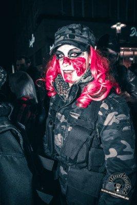 Fotos Zombiewalk Essen 2017, @Musikiathek-133
