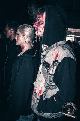 Fotos Zombiewalk Essen 2017, @Musikiathek-136