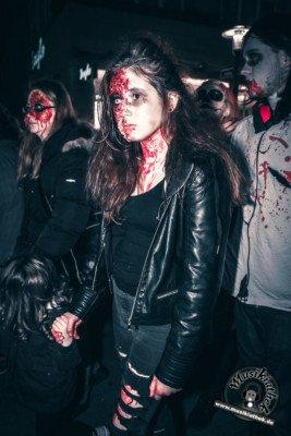 Fotos Zombiewalk Essen 2017, @Musikiathek-138
