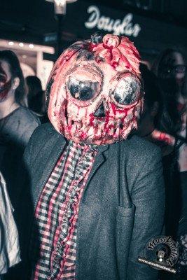 Fotos Zombiewalk Essen 2017, @Musikiathek-140