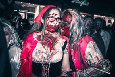 Fotos Zombiewalk Essen 2017, @Musikiathek-141