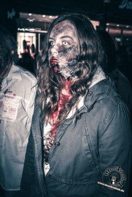 Fotos Zombiewalk Essen 2017, @Musikiathek-142