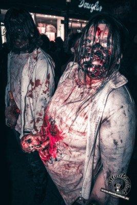 Fotos Zombiewalk Essen 2017, @Musikiathek-143