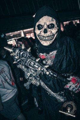 Fotos Zombiewalk Essen 2017, @Musikiathek-146