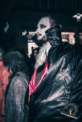 Fotos Zombiewalk Essen 2017, @Musikiathek-147