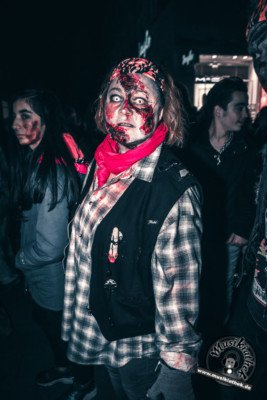 Fotos Zombiewalk Essen 2017, @Musikiathek-149