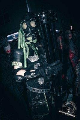 Fotos Zombiewalk Essen 2017, @Musikiathek-77
