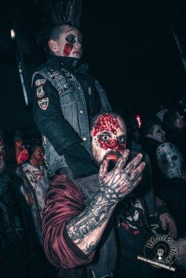 Fotos Zombiewalk Essen 2017, @Musikiathek-83