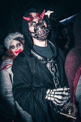 Fotos Zombiewalk Essen 2017, @Musikiathek-84