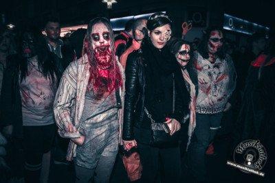 Fotos Zombiewalk Essen 2017, @Musikiathek-87