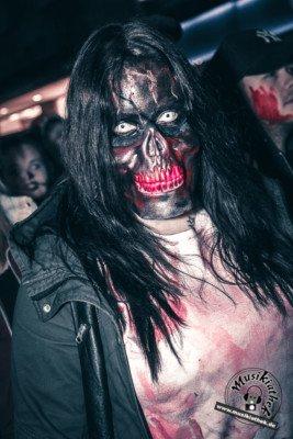 Fotos Zombiewalk Essen 2017, @Musikiathek-88