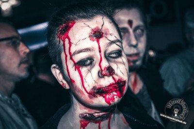 Fotos Zombiewalk Essen 2017, @Musikiathek-92