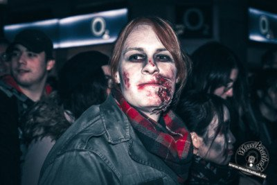 Fotos Zombiewalk Essen 2017, @Musikiathek-96