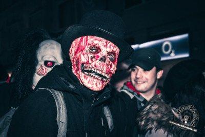 Fotos Zombiewalk Essen 2017, @Musikiathek-97