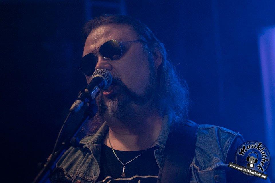 GrobRock bei SuedKultur-MusicNight 07 Okt 17 (1 von 5)