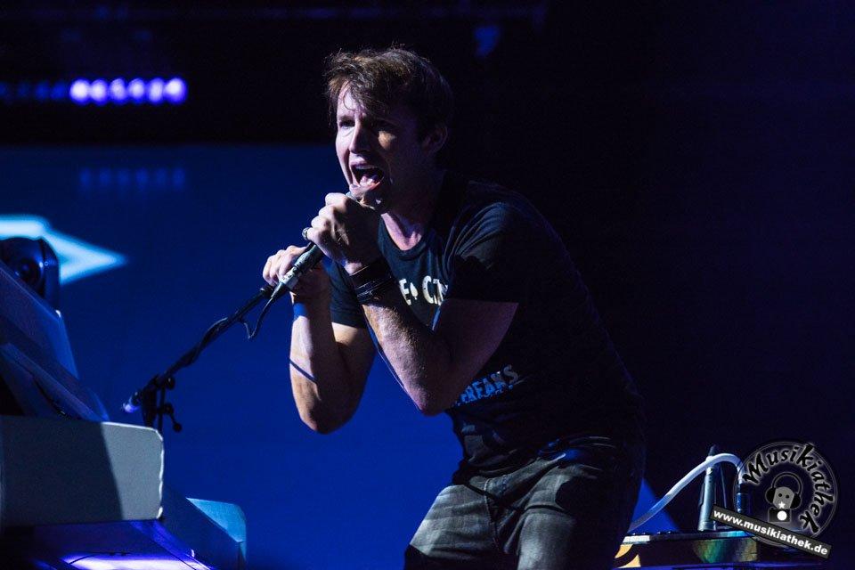 James Blunt  Barclaycard Arena 17.10.17 (17 von 20)