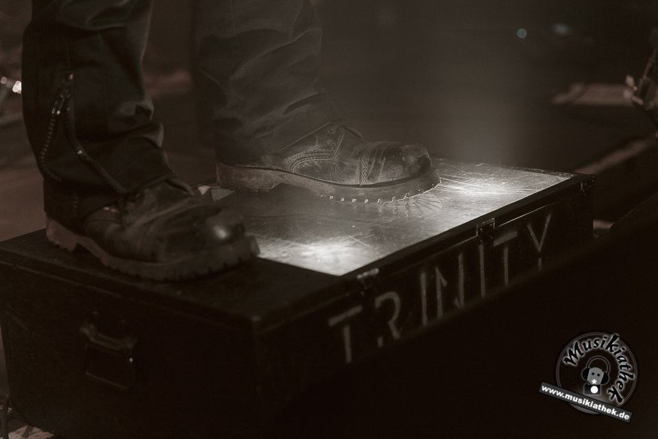 TRINITY SITE-8