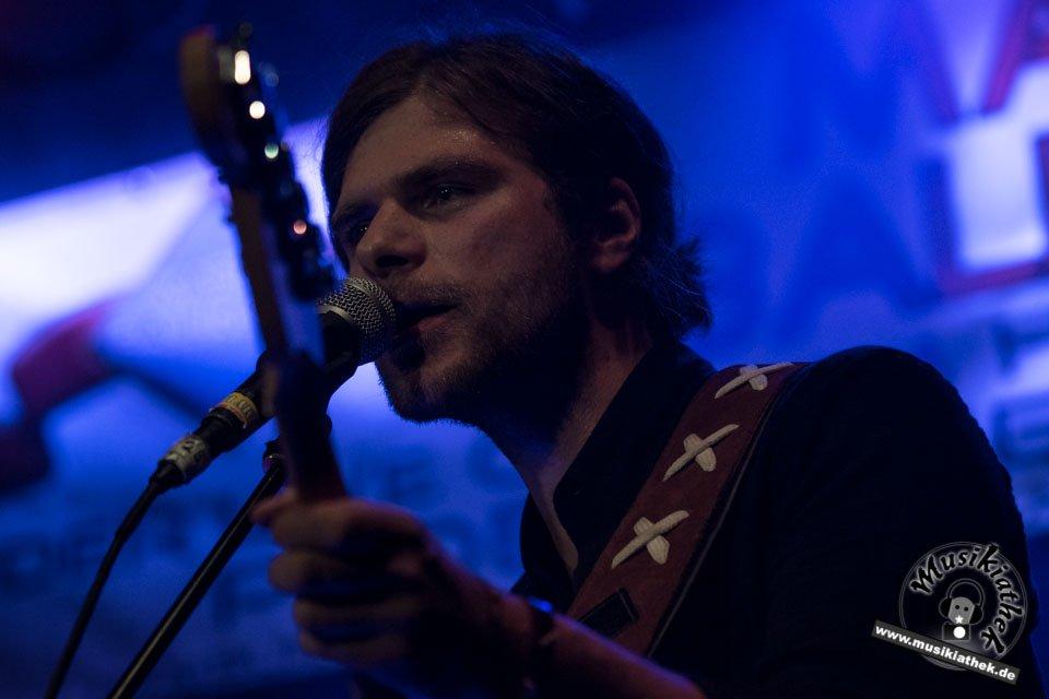 The Electric Coast bei SuedKultur-MusicNight 07 Okt 17 (4 von 7)