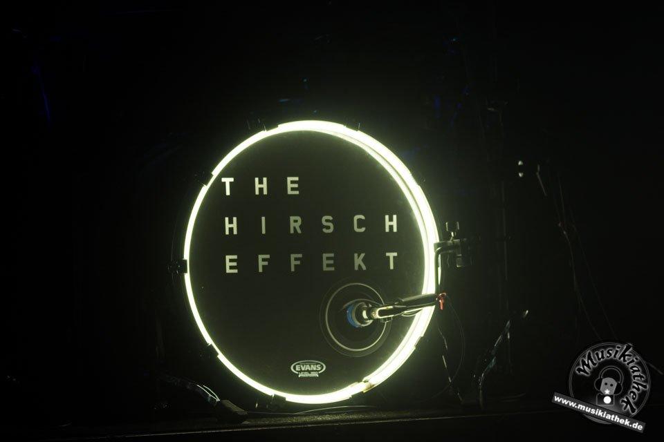 The Hirsch Effekt im TreibsAND (1 von 13)
