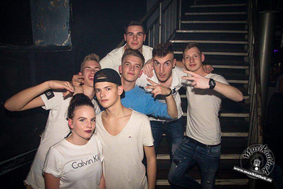 Zeche Bochum 30.09.2017-23