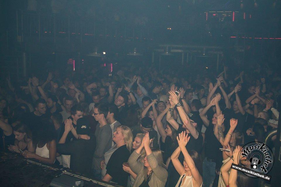 Zeche Bochum Scream & Shout - With Jan Leyk 21.10.2017-27