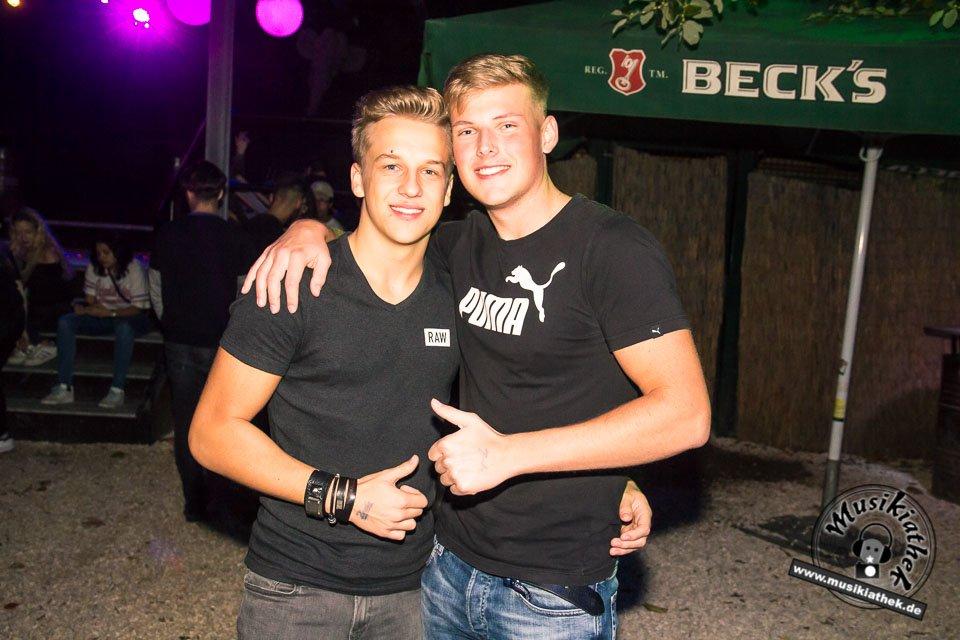 Zeche Bochum Scream & Shout - With Jan Leyk 21.10.2017-54