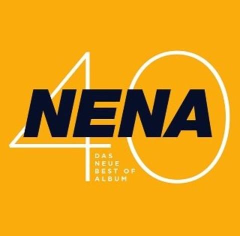 """Verlosung: Nena """"NENA 40 – Das neue Best Of Album"""""""